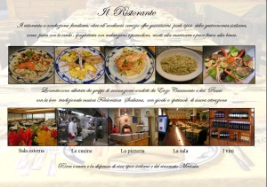 The best dishes of Sicilian cuisine and products typical of Mediterranean cuisine